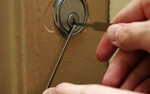 Door locks Maidenhead